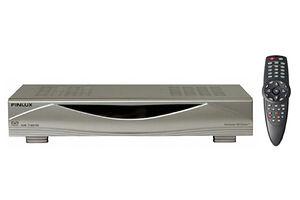 Finlux DVB-C 620 HDD