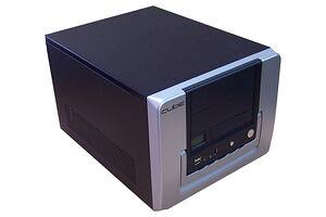 Nox Cube