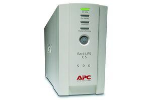 APC Back-UPS CS 500 USB/Serial