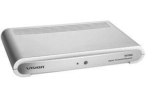 Vision VDT900