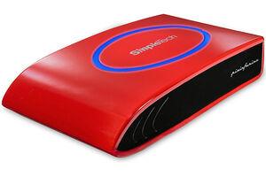 SimpleTech Pininfarina 500GB
