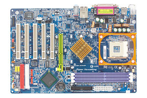 Gigabyte GA-8I848P