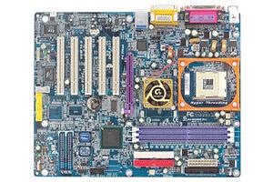 Gigabyte GA-8PE800 Pro