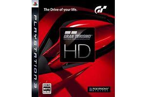 Gran Turismo HD (PS3)