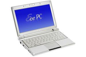 Asus Eee PC 900 (12GB)