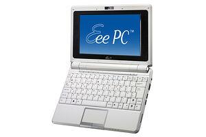 Asus Eee PC 904HD (80GB / 1GB / Windows XP)