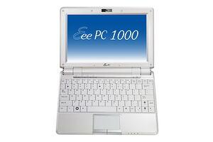 Asus Eee PC 1000 (40GB / Linux)