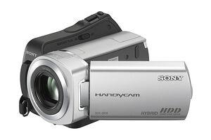 Sony DCR-SR36E