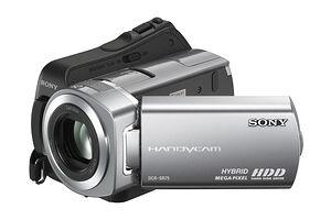 Sony DCR-SR75E