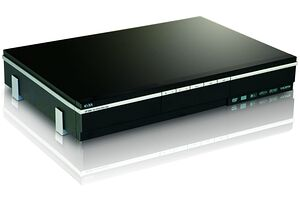KISS DP-600