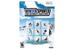 Winter Sports 2 (Wii)