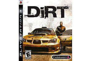DiRT (PS3)