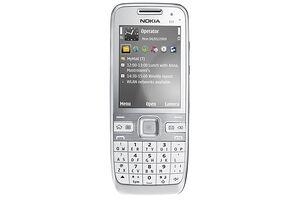 Nokia E55