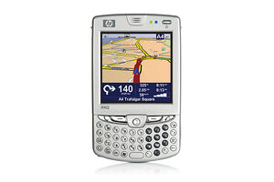 HP iPAQ hw6915 Mobile Messenger