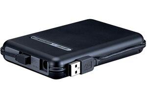 Buffalo MiniStation TurboUSB 320GB