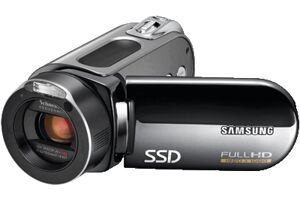 Samsung HMX-H106SP