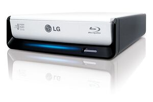LG BH08LS