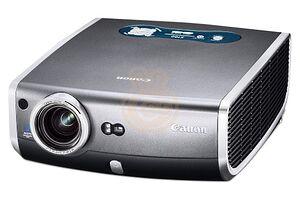 Canon XEED SX600