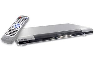 ProCaster DVD-003