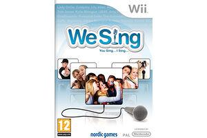 We Sing (Wii)