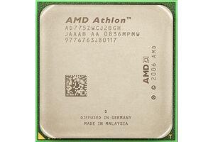 AMD Athlon 64 X2 7750