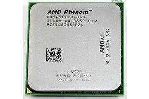 AMD Phenom X4 9450e