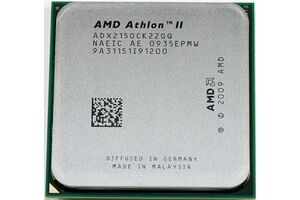 AMD Athlon II X2 215