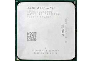 AMD Athlon II X2 B22