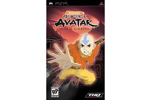 Avatar: The Last Airbender (PSP)