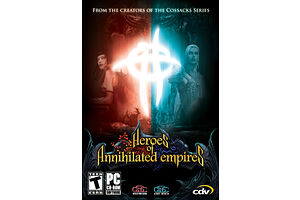 Heroes of Annihilated Empires (PC)
