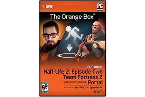 Half-Life 2: Orange Box (PC)