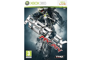 MX vs ATV: Reflex (Xbox 360)