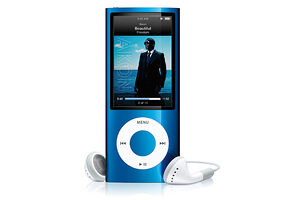 Apple iPod nano 8GB (5th gen)