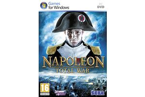Napoleon:Total War (PC)