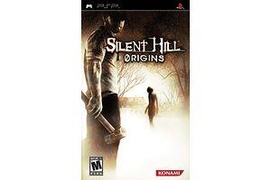 Silent Hill: Origins (PSP)
