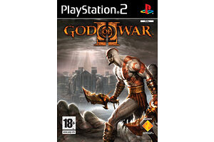 God of War II (PS2)