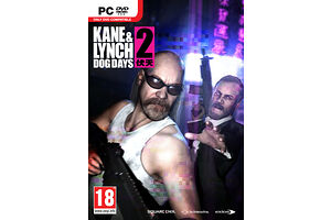 Kane & Lynch 2 - Dog Days (PC)