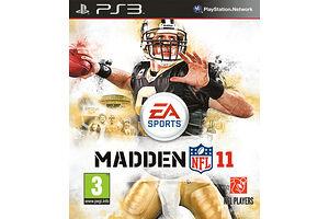Madden NFL 2011 (PS3)
