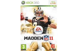 Madden NFL 2011 (Xbox 360)
