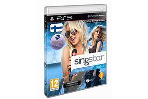 SingStar SuomiHitit (PS3)