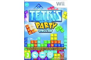 Tetris Party Deluxe (Wii)