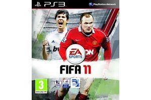 FIFA 11 (PS3)