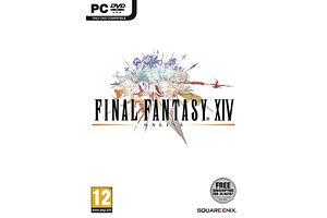 Final Fantasy XIV (PC)