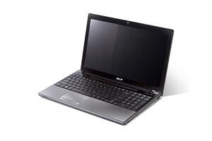 Acer Aspire 5745G-434G50MN