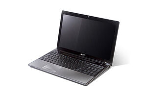 Acer Aspire 5745G-454G50Mn