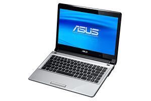 Asus UL80VS-WX007X
