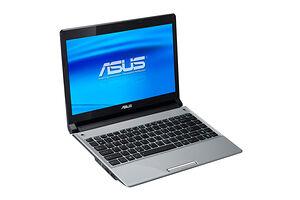 Asus UL30VT-QX050