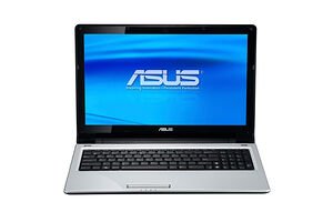 Asus UL50AT-XX021V