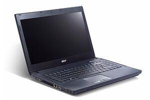 Acer TravelMate Timeline 8472G-434G16Mnkk