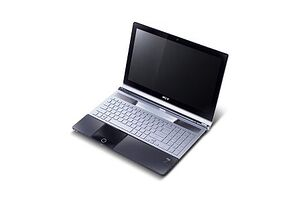 Acer Aspire 5943G-726G64MN